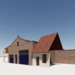 BIM-modellen voor architecten visualisatie en voorspelbaarheid